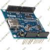 USB HOST Emartee ADK Shield Module For Arduino Android V2.0-UNO MEGA 1280