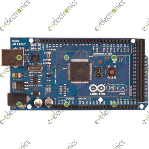Arduino MEGA2560 R3 (ATMEGA2560 /ATMEGA8U2)
