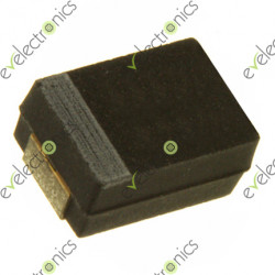 SMD Capacitors Case B