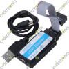 Mini Altera FPGA CPLD JTAG USB Blaster Programmer