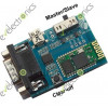 RS232 Bluetooth Serial Communication Development kit