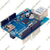 W5100 Ethernet Network Shield For Arduino