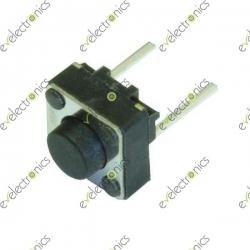 Tact 2 Pin 6x6x5mm long