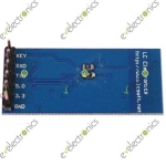 Wireless Bluetooth Transceiver HC-05 30ft 6Pin RS232 / TTL Base Board