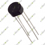 2 Amp 1000V Bridge Round (2W10)