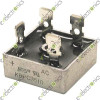35 Amp 1000V Square Bridge Rectifier 3510