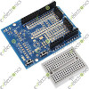 UNO R3 Prototype Prototyping Shield ProtoShield Mini Breadboard Arduino M78