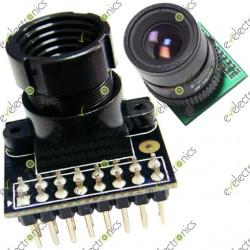 Camera Modules