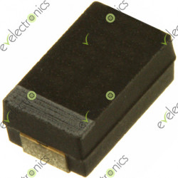 SMD Capacitors Case D