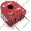 Non-invasive AC current sensor (TA12-100) 0-5A Input