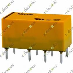 5V DPDT HRS2-S-DC6V Relay 8 Pin