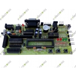 ROBO-1 PIC Board with Motor Drivers