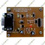 PIC PG-II JDM Programmer