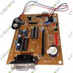 Easy PIC-III Trainer Board