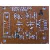 PIC JDM Programmer PCB