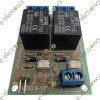 2-Channel 12V Opto Isolated Relay Board (HQ)