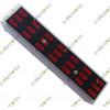 21-SEG Common Anode Red