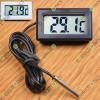 Mini Digital LCD Refrigerator Thermometer