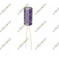 5600uF 6.3V Polar Radial Electrolytic Capacitor