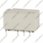5V DPDT Relay Small (8 Pin)