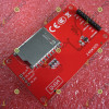 2.2 inch Serial SPI TFT LCD 240x320 ILI9340C PCB Adapter SD Card