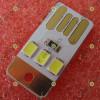 USB LightBoard White Light Pocket Card Lamp Led Keychain