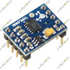 GY-32 MMA7361L Tilt Angle Module Triaxial Accelerometer Module