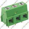 BLOCK Connector KF128-03P 2.54mm 3POS