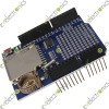 Logging Recorder Data Logger Module Shield V1.0 for Arduino UNO SD Card