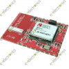 MD0901 RS9110-N-11-24 Core Uart Interface to 802.11 B/G/N WiFi Antenna Module