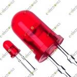 3MM Red LED