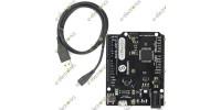 Sainsmart Leonardo R3 ATMEGA32U4 USB Cable For Arduino