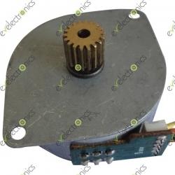 MITSUMI Stepper Motor (M42SP-7)