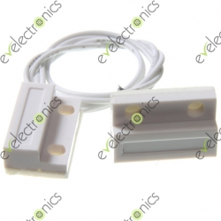 MC-38 Wired Magnetic Switch Sensor