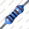 2.2 Ohm Resistor 1/4W 1% Resistor