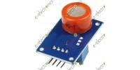 MQ-3 MQ3 Alcohol Sensor Module Breath Gas Detector Ethanol Detection
