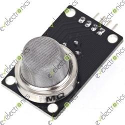 MQ-135 Harmful Gas Detection Air Quality Module