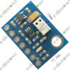 GY-63 MS5611 high-resolution atmospheric pressure module height sensor IIC SPI