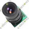 2 Mega pixel Camera Module MT9D111 JPEG Out   HQ lens