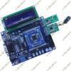 MSP430F149 Mini System Development Board Support RS232 RS485