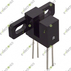 P855 Slot Sensor Photoelectric through-beam (with slot)