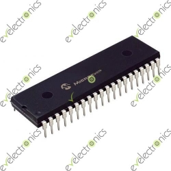 PIC18F4550-I/P 8bit 48MHz Microcontroller