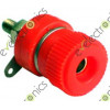 4MM 5 Way Binding Posts Red
