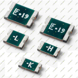 SMD Fuses