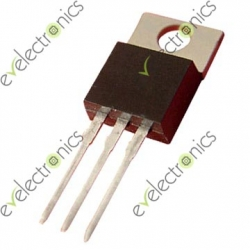 TIP122 100V 5A NPN Epitaxial Darlington Transistor TO-220