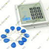 RFID Proximity Door Lock Access Control System  10 Keys