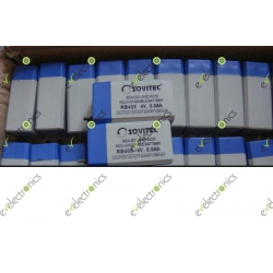 Rechargeable Dry battery 4V 700MAH