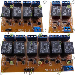 Relay Boards