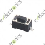 Tact Tactile Button Switch Surface Mount 3x6x5mm