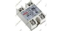 SSR-10 DA Solid State Relay 24-380VAC Fortek